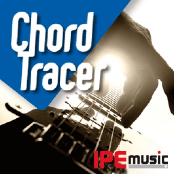 IPE Music Chord Tracer - Image principale