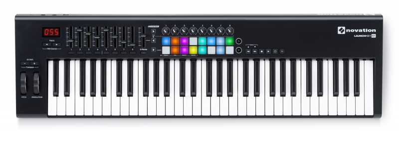 Novation Launchkey 61 mk2 - Image principale