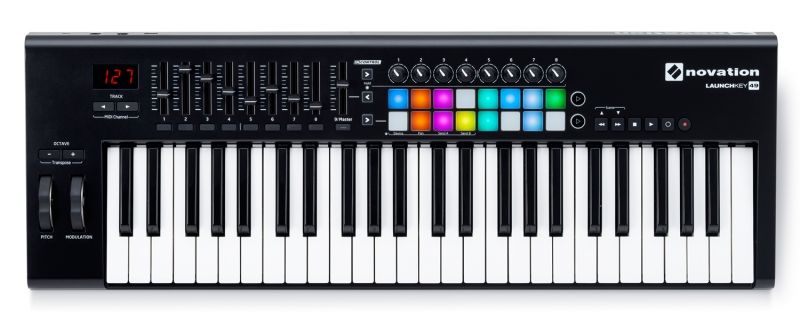 Novation Launchkey 49 mk2 - Image principale