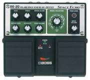Boss RE-20 Space Echo - Image principale