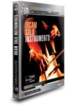 Ultimate Sound Bank IRCAM Solo Instruments - Image principale