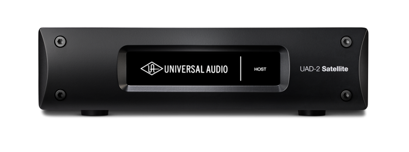 Universal Audio UAD-2 Satellite USB –QUAD Core - Image principale