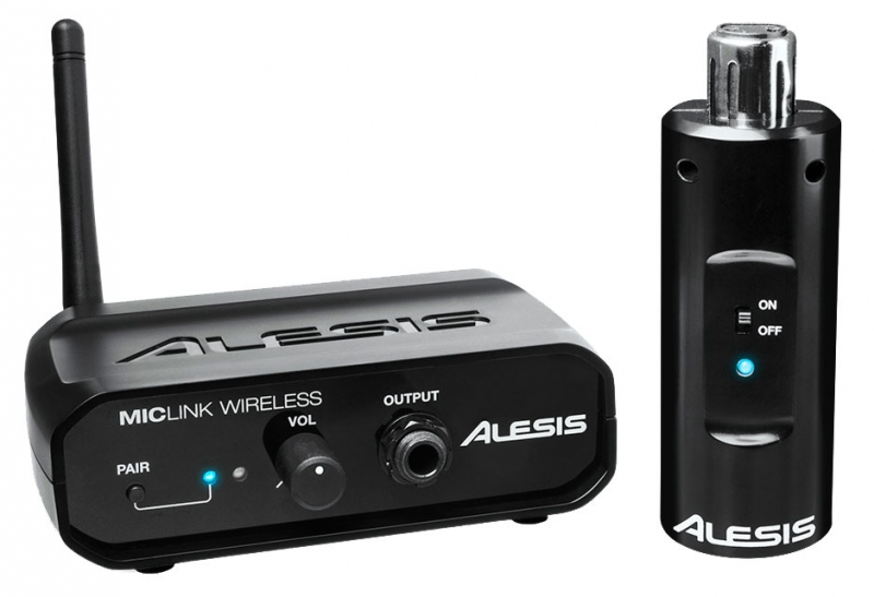 Alesis MicLink Wireless - Image principale