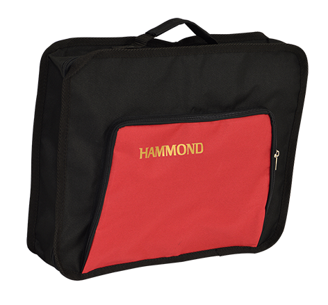 Hammond Accessory-bag - Image principale