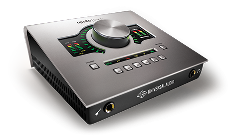 Universal Audio Apollo Twin USB Duo - Image principale