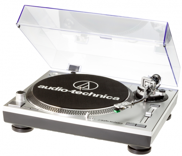 Audio-Technica AT-LP120USBHC - Image principale
