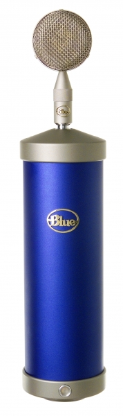 Blue Microphones Bottle - Image principale
