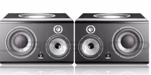 Focal SM9 Paire - STOCK B - Image principale