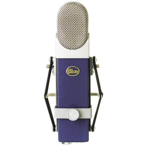 Blue Microphones Blueberry - Image principale