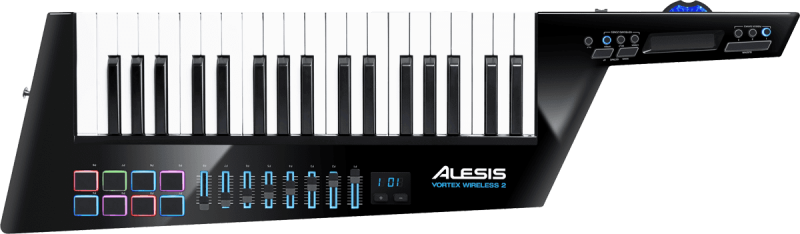 Alesis Vortex Wireless 2 Bk - Image principale