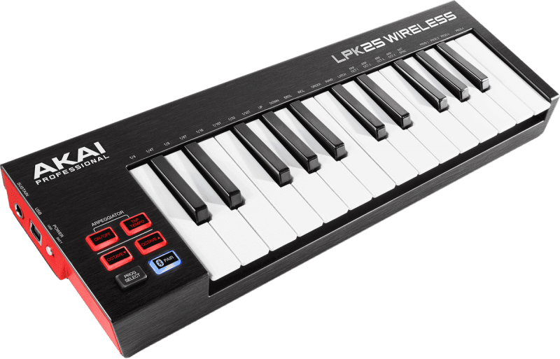 Akai LPK25 Wireless - Image principale