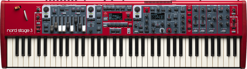 Clavia Nord Stage 3 Compact - STOCK B - Image principale