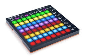 Novation Launchpad mk2 - Image principale