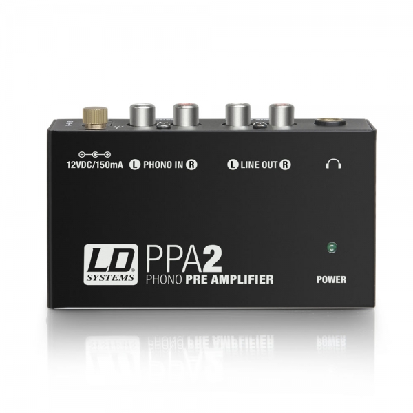 LD Systems PPA-2 - Image principale