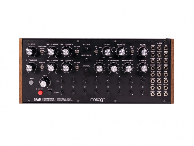 Moog Music DFAM (Drummer From Another Mother) - Image principale