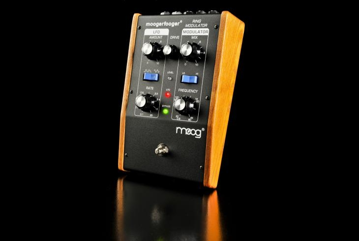 Moog Music MF-102 Ring Modulator - Image principale