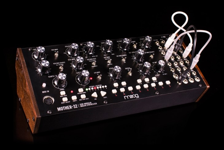 Moog Music Mother 32 - Image principale