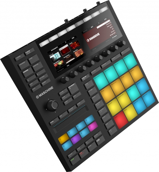 Native Instruments Maschine mk3 - Image principale