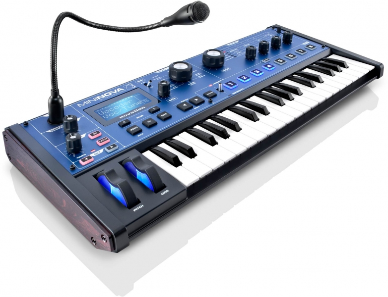 Novation Mininova - Image principale