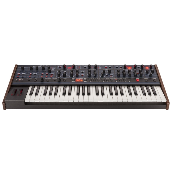 Dave Smith Instruments OB-6 - Image principale
