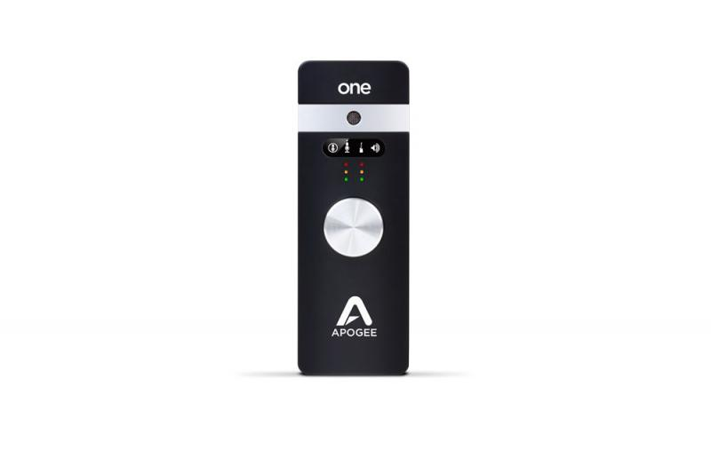 Apogee Electronics ONE for iPad & Mac - Image principale