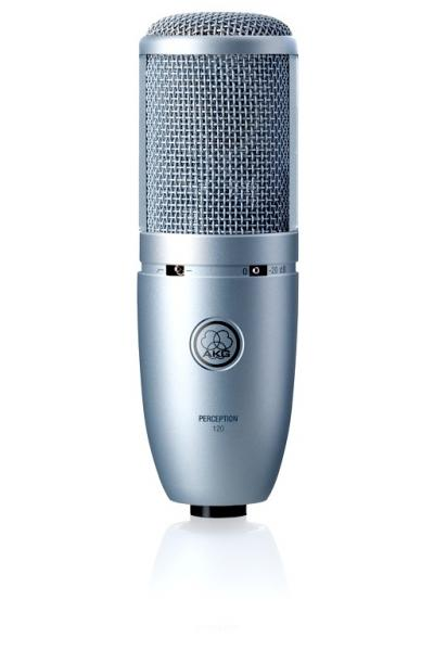 AKG Perception 120 - Image principale