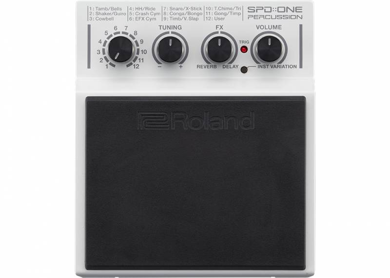 Roland SPD::One Percussion  - Image principale