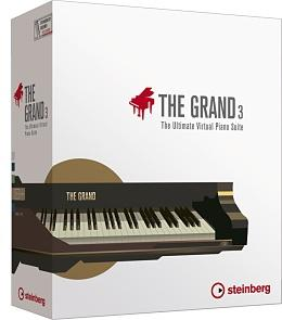 Steinberg The Grand 3 - Image principale