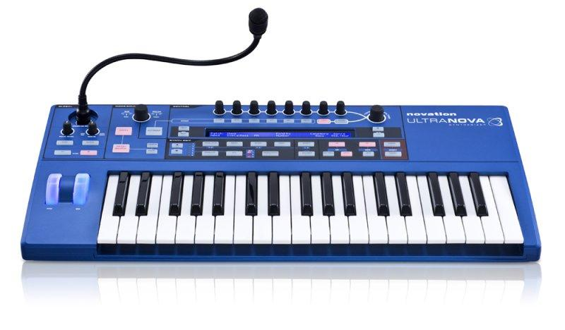 Novation UltraNova - Image principale