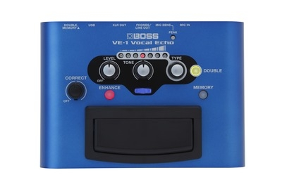 Boss VE-1 - Image principale