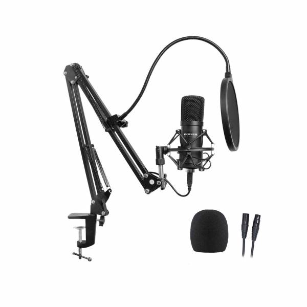 Power Studio VIBE B1 BUNDLE XLR - Image principale