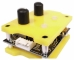 Patchblocks Synthesizer Module - Yellow - Image n°3