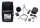 Zoom H2n Bundle + Kit APH2n