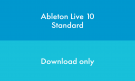 Ableton LIVE 10 STANDARD - DOWNLOAD