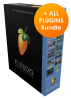 Image Line Fl Studio 20 - All Plugin Bundle