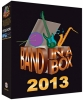 PG Music Band in a Box  2013 Mac