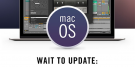 INFORMATION IMPORTANTE : MAC OS 10.15
