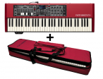 Bundle Nord Electro 5D 61 + Housse Softcase 1
