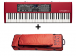 Bundle Nord Electro 5 HP + Housse Softcase 7
