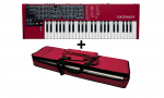 Bundle Nord Lead 4 + Housse Softcase 1