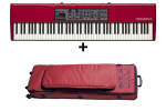Bundle Nord Piano 3 + Housse Softcase 6