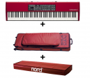 Bundle Nord Piano 3 + Housse Softcase 6 + Dust Cover