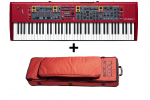Bundle Nord Stage 2 EX 76 HP + Housse Softcase 7