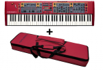 Bundle Nord Stage 2 EX Compact 73 + Housse Softcase 2