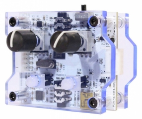 Patchblocks Synthesizer Module - Neo Blue - Image principale