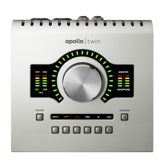 Universal Audio Apollo Twin Duo - Image principale