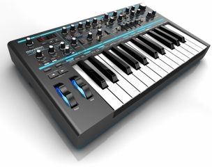 Novation Bass Station II - Image principale
