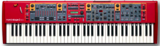 Clavia Nord Stage 2 EX Compact 73  - Image principale