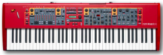 Clavia Nord Stage 2 EX 76 HP - Image principale