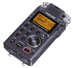 Tascam DR100 MKII - Image principale